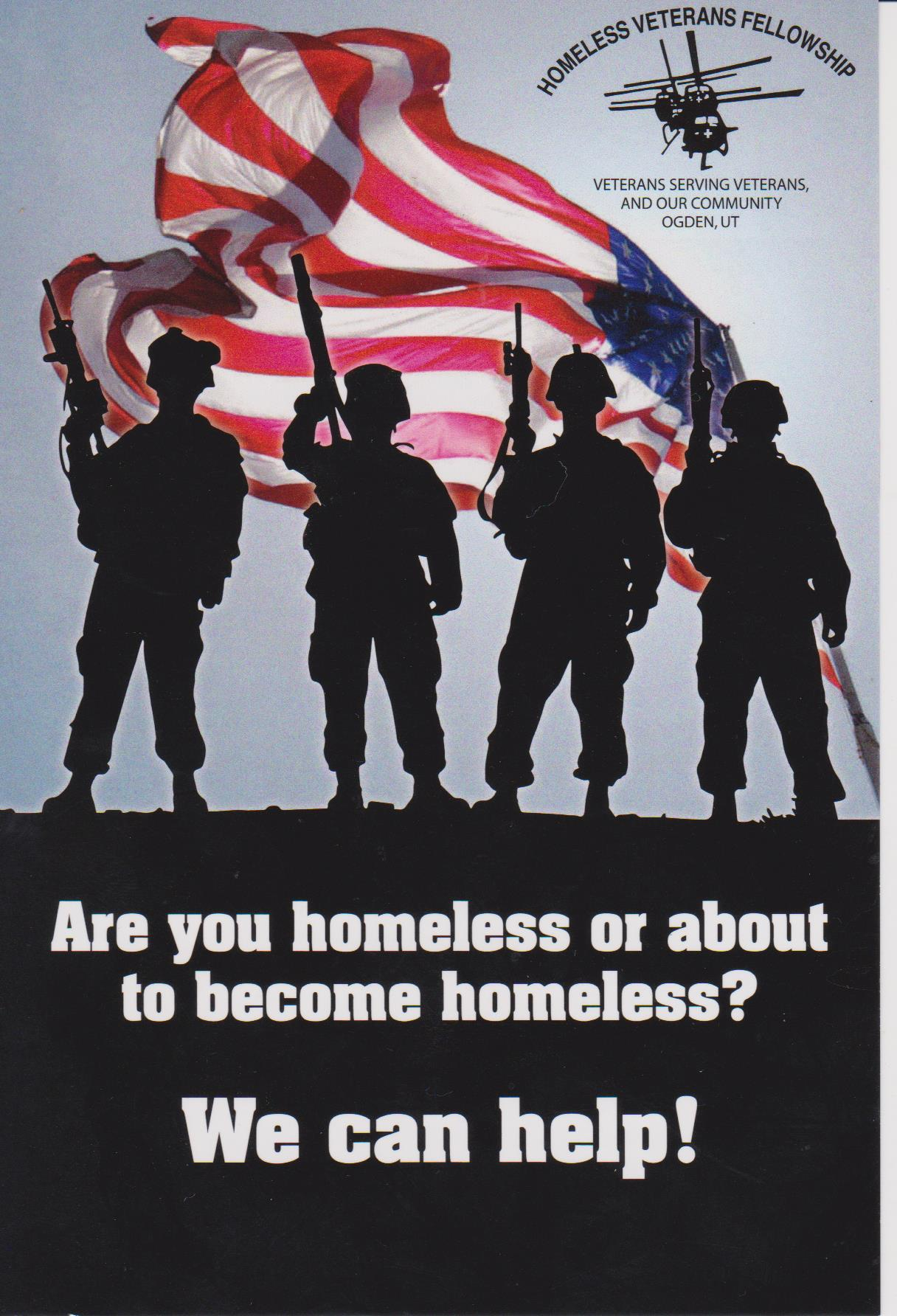 Program Information/Services | Homeless Veterans Fellowship